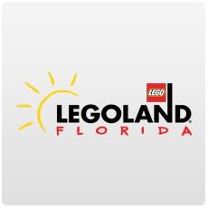 LEGOLAND - FLÓRIDA - 2 Dias